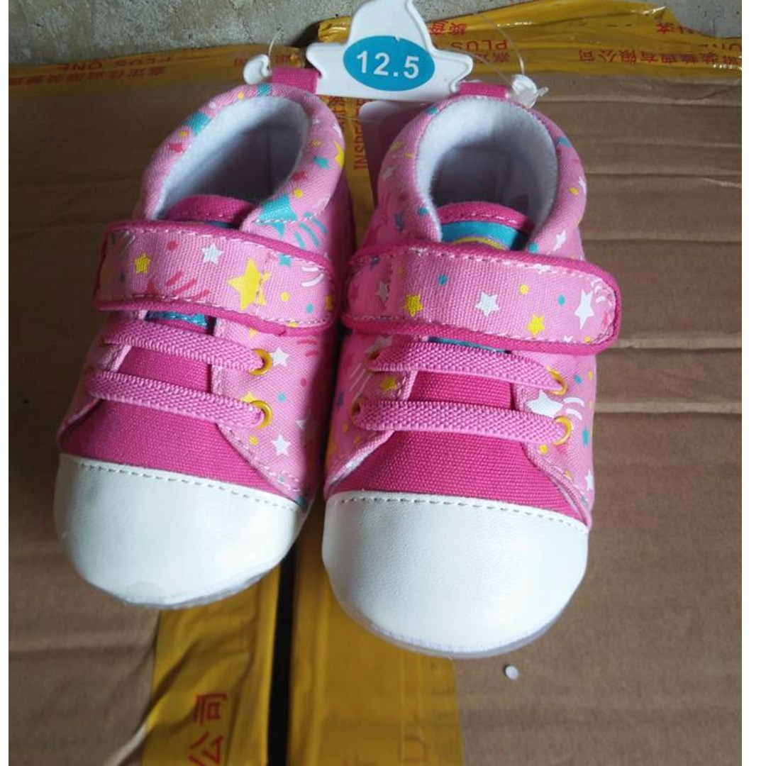 REPRICE Japan baby shoes