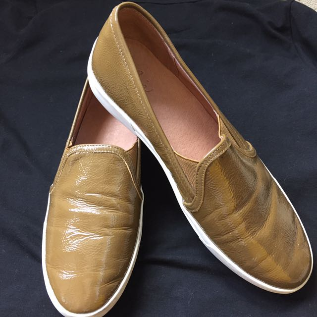 Joie leather shoes