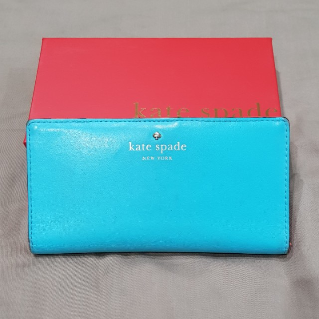 Kate Spade Brightspot Stacy Wallet