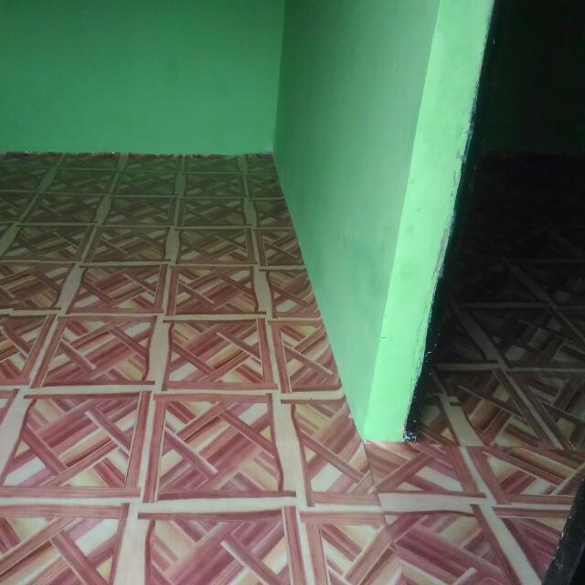 Kontrakan Petakan Di Cimanggu, Barata, Kota Bogor. 600.000
