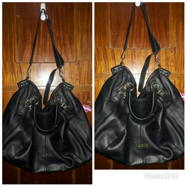 Leather Bag From Korea