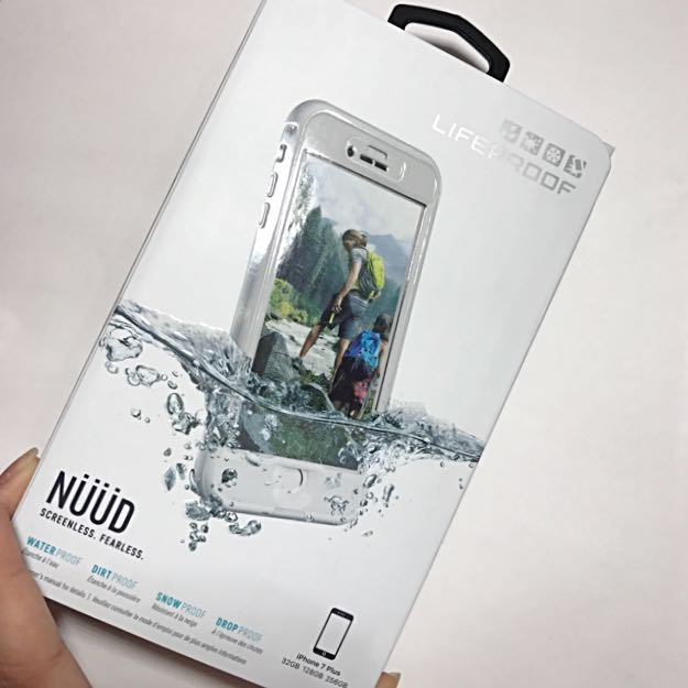 Lifeproof Nuud iPhone7 Plus Case