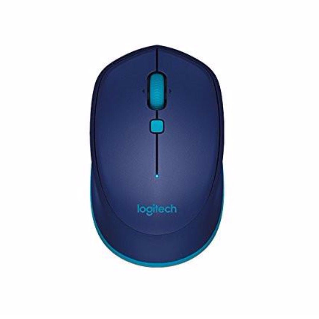 ff1f01349bb LOGITECH BLUETOOTH MOUSE M337 - BLUE, Electronics, Computer Parts ...
