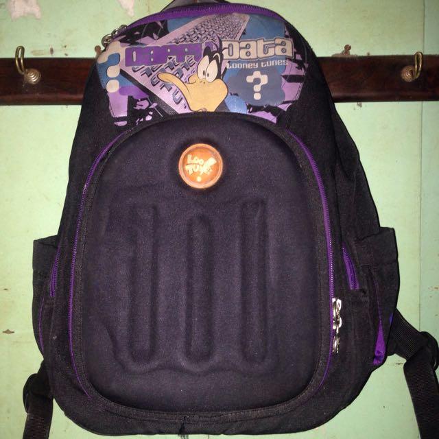 Looney Tunes Backpack
