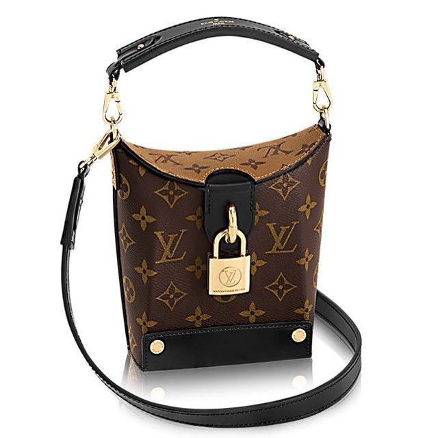 Louis Vuitton Bento Box Bag Women S Fashion Bags Wallets On Carou