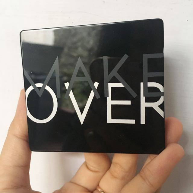 Make Over Blush On Shade 03
