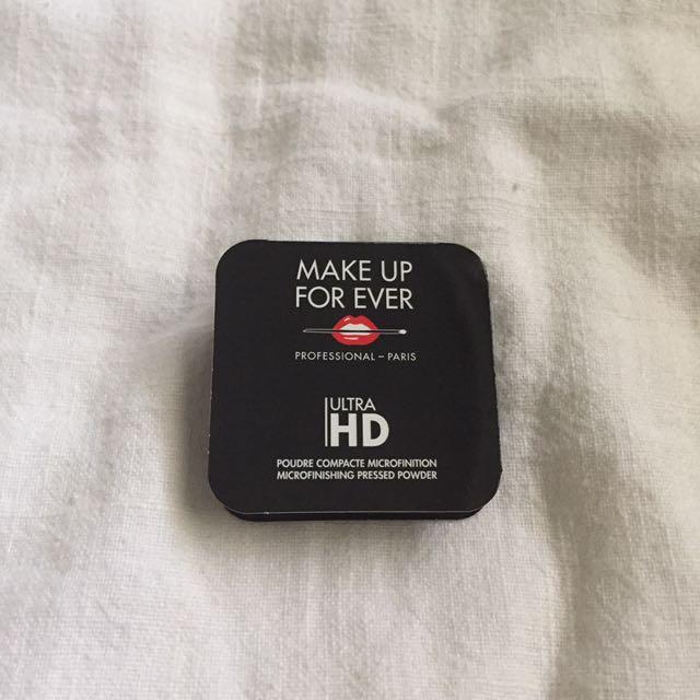 Makeup Forever HD Setting Powder DS Mini