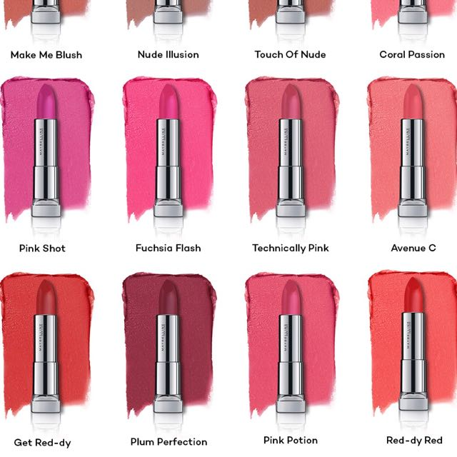 how to make your lipstick matte with powder