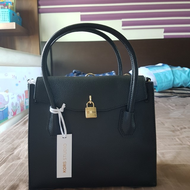 Michael Kors All in One tote