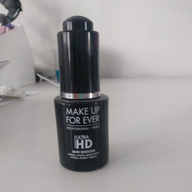 MUFE Ultra HD Skin Booster