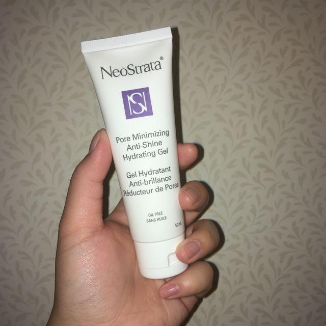NeoStrata Pore Minimizing Hydrating Gel