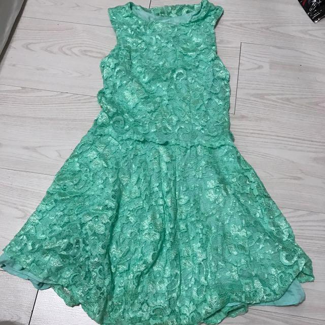 New ASOS petite dress