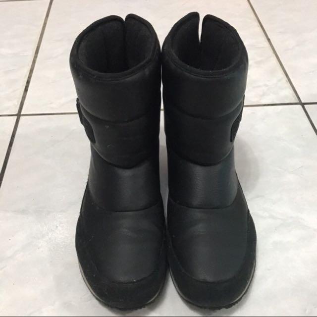 Nike靴子