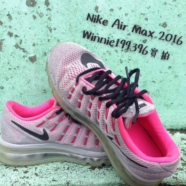 降價Nike AirMax 2016 GS