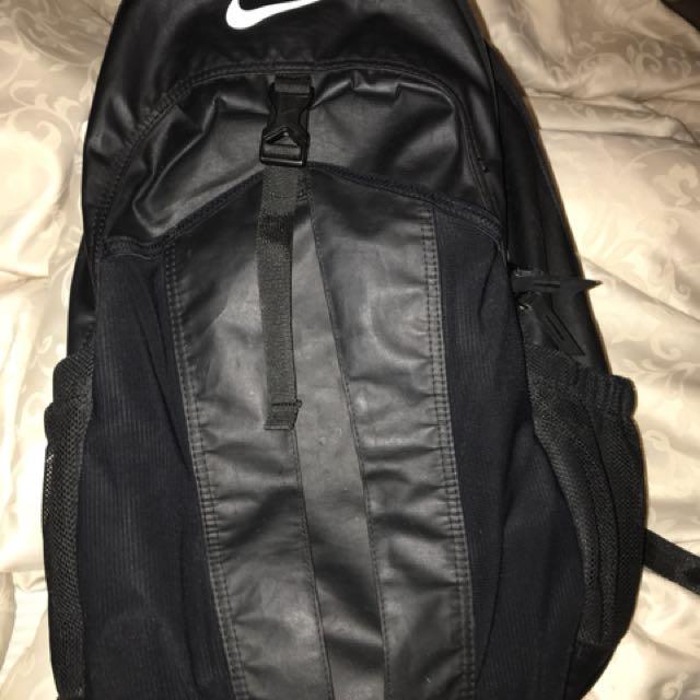 Nike bag/back pack