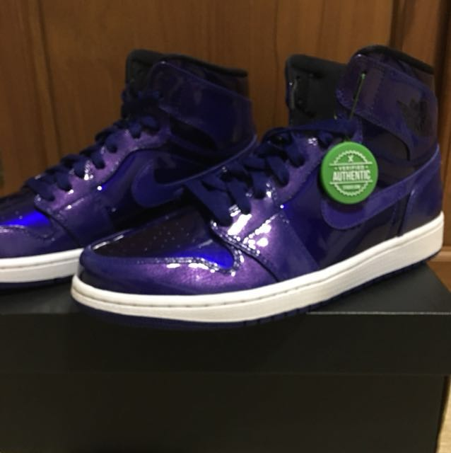 2335122557e957 Nike Jordon one retro