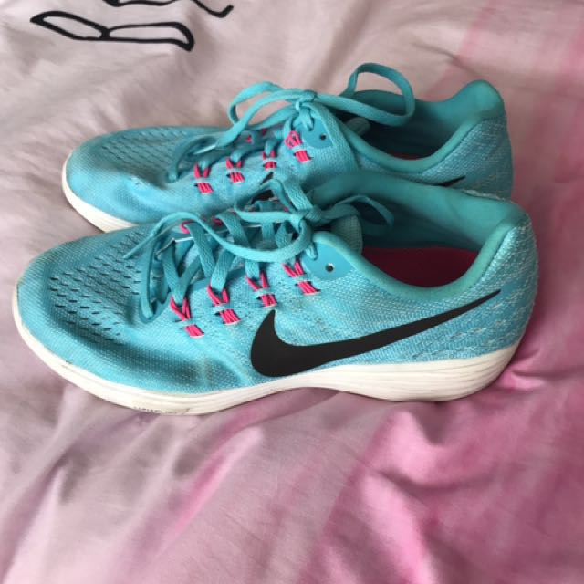 Nike Run Easy- Size 10