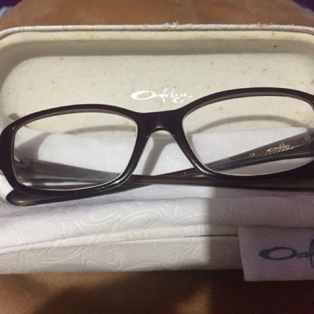Oakley specs