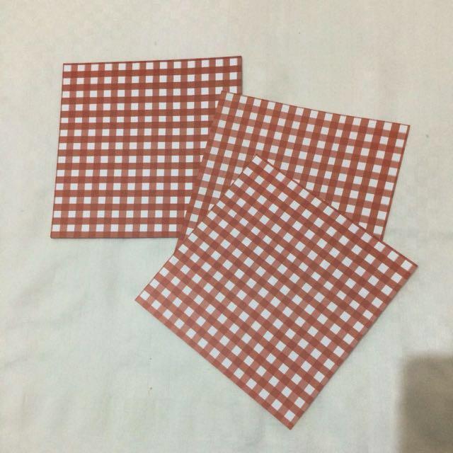 origami import