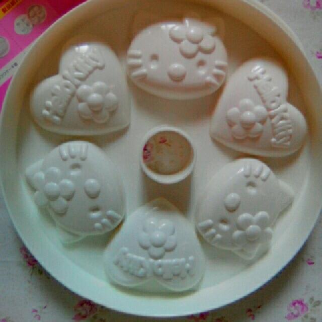 Original Sanrio (Japan) Hello Kitty Pancake Maker