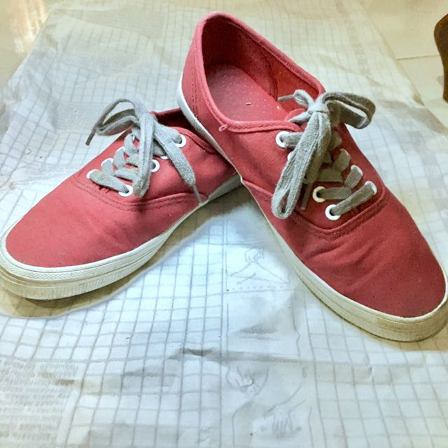 Payless sneaker