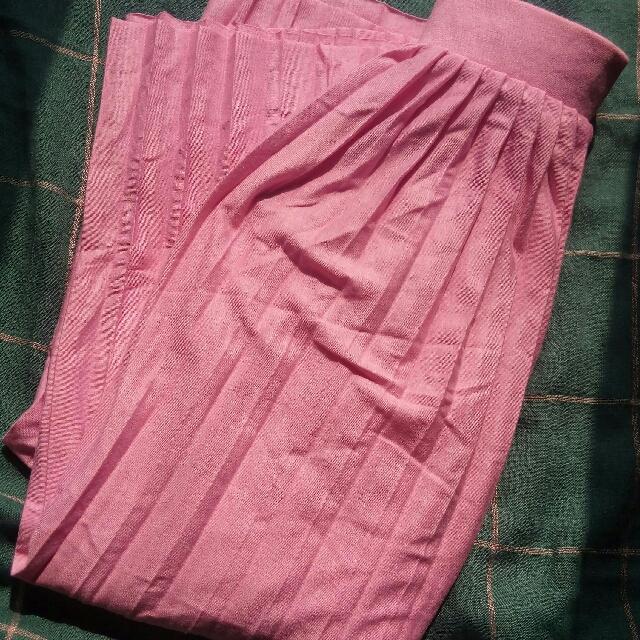 pull&bear midi skirt
