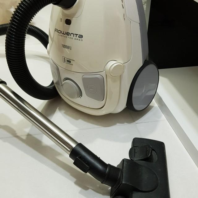 Rowenta Vacuum cleaner