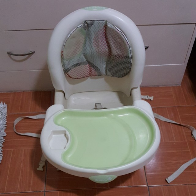 Safety 1st baby high chair