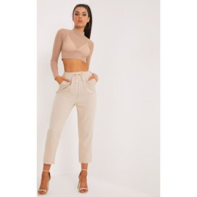 Size 8 Nude pants