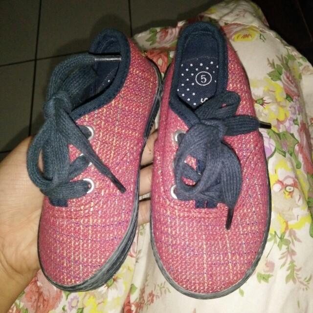 Smartfit shoes baby