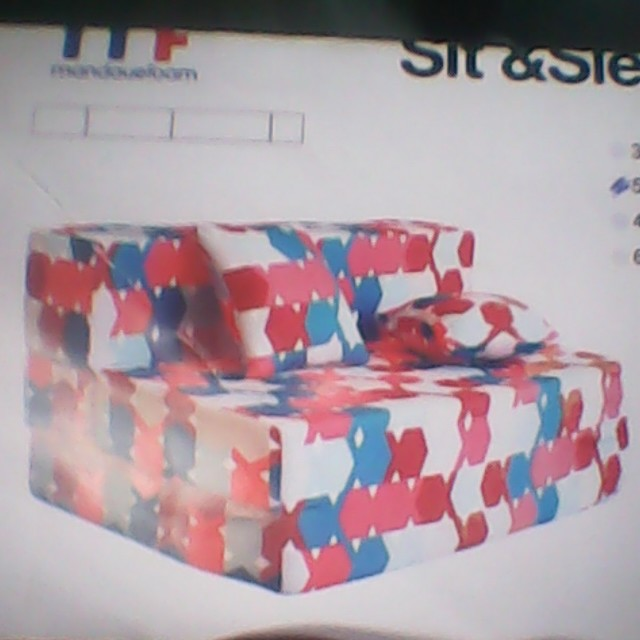 Marvelous Mandaue Foam Sit And Sleep Sofa Bed Lamtechconsult Wood Chair Design Ideas Lamtechconsultcom