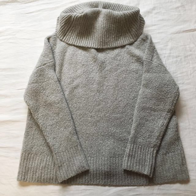 Sportscraft Wool Mix Sweater