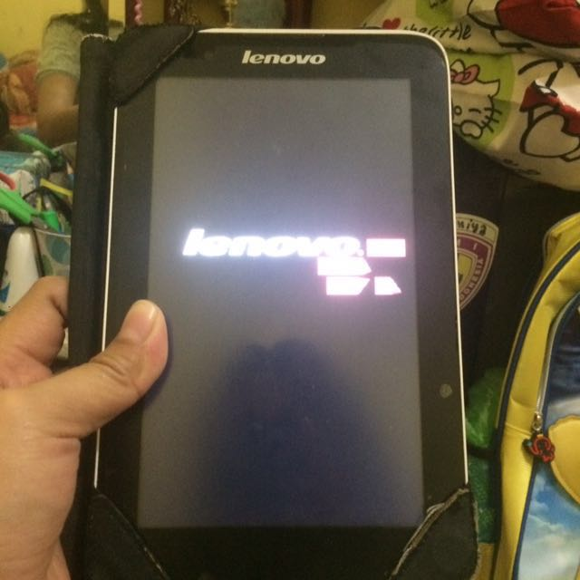 Tablet Lenovo A3300-GV