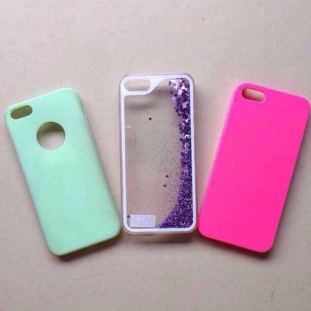 (Take 3 for RM 10) iPhone 5/5g/5c/SE Case