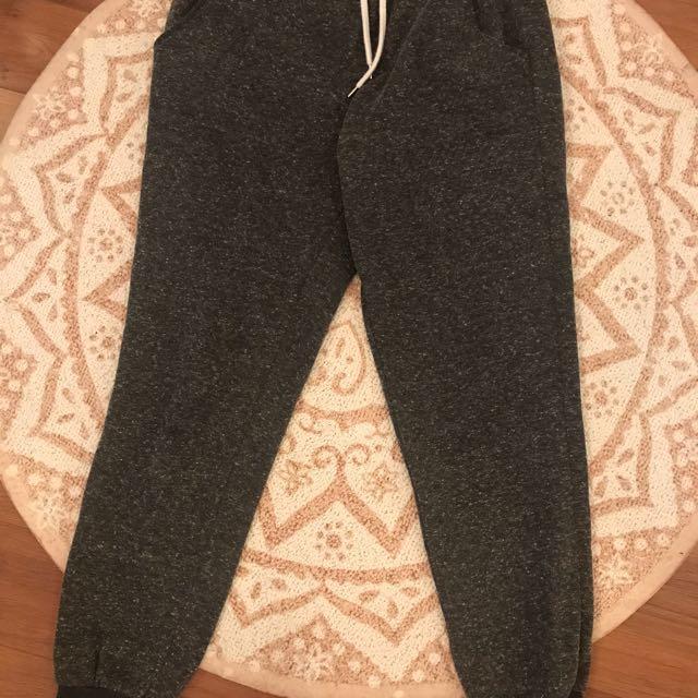 TopShop jogger pants for women