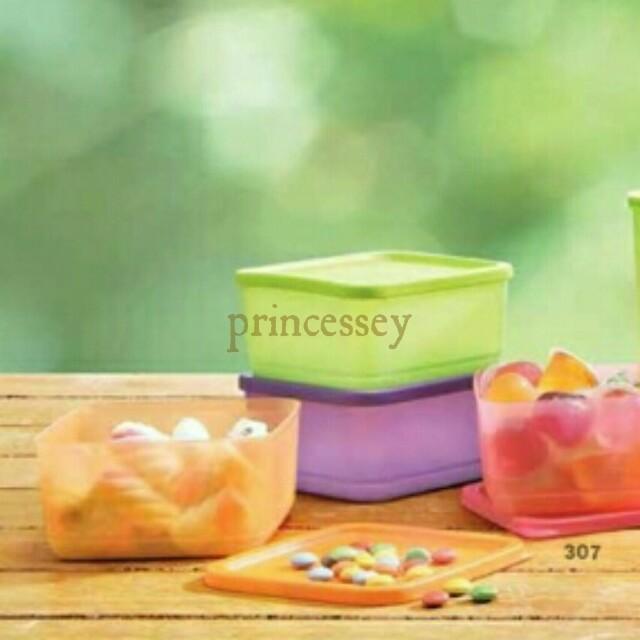 Harga tupperware NEW medium summer fresh. Source · photo photo photo photo
