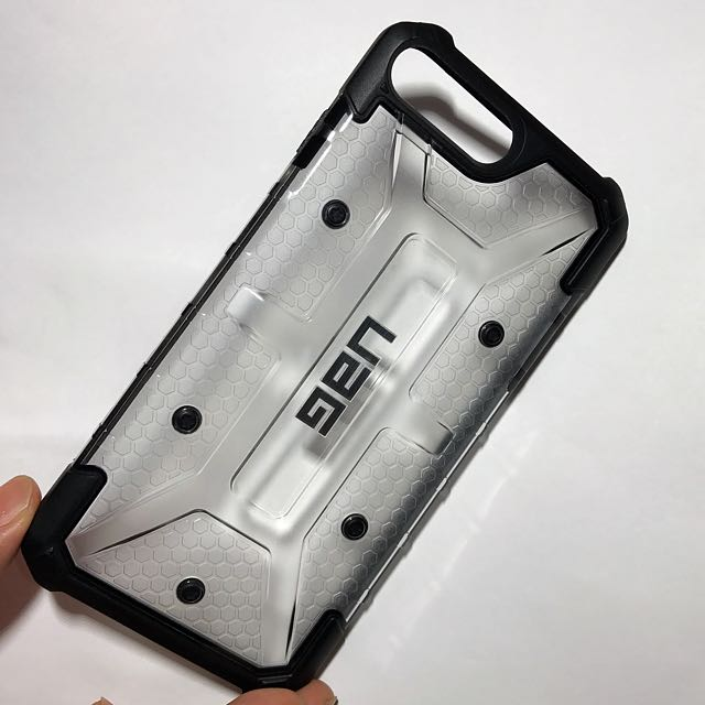 UAG Plasma Series iPhone 7Plus Case