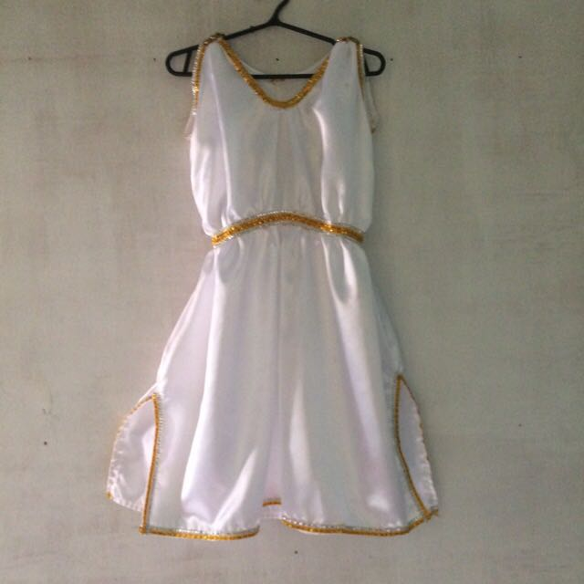 Un costume Ms. Greece