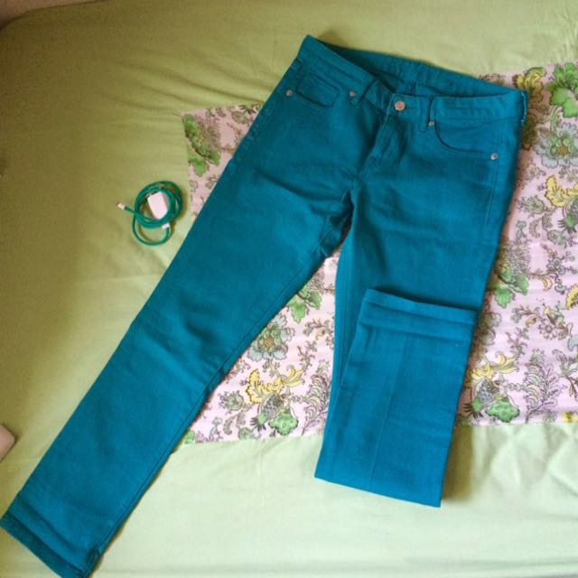Uniqlo jeans pants