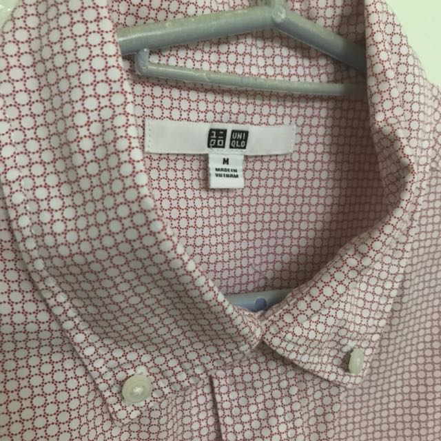 Uniqlo Short Sleeve Polo