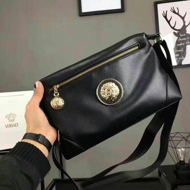 Versace Sling Bag NMV 990 b159ae97ebca4