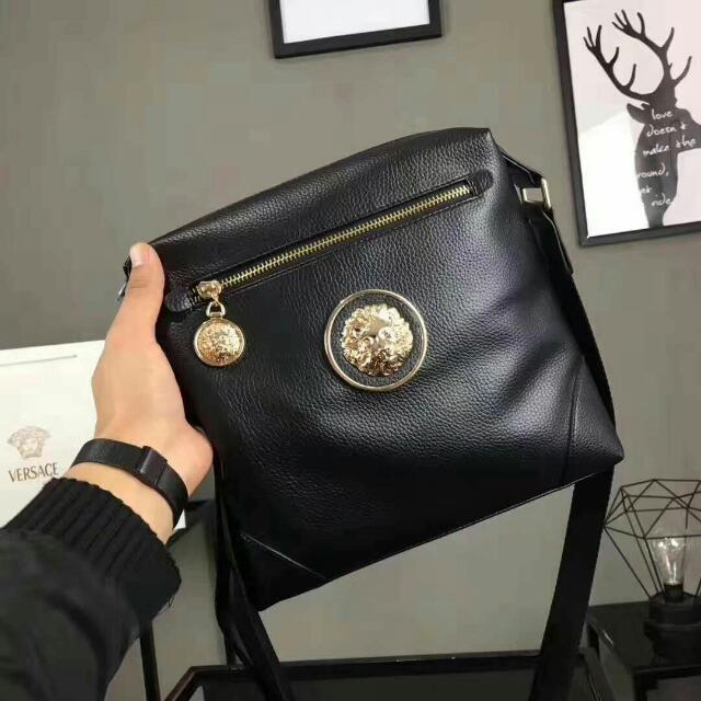 58fd8ec7203e Versace Sling Bag NMV 990
