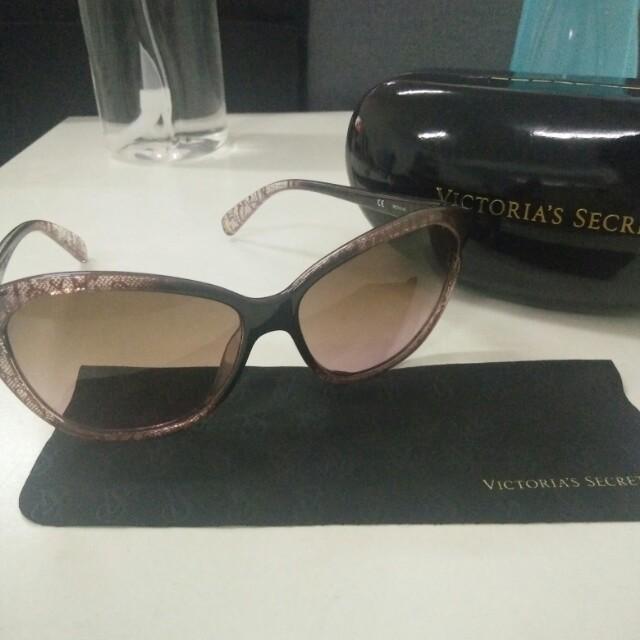 Victoria's secret sunglasses-negotiable