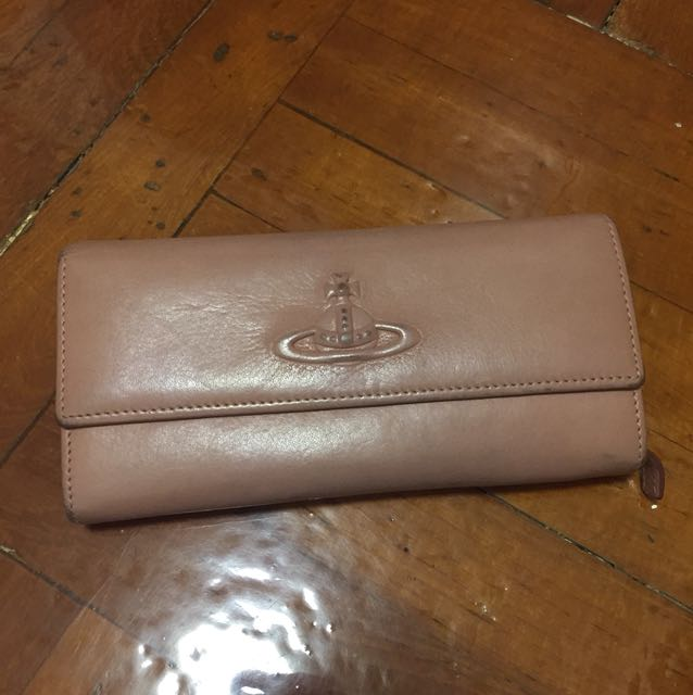 3e765eb57b Vivienne Westwood second hand wallet, Luxury, Bags & Wallets on ...
