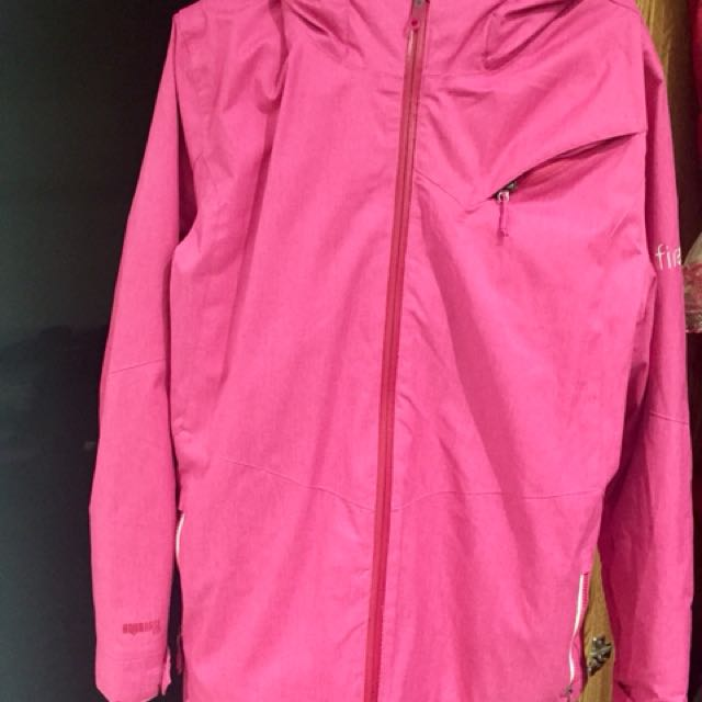 Winter jacket (firefly) - ideal jacket for skiing as well. XXL