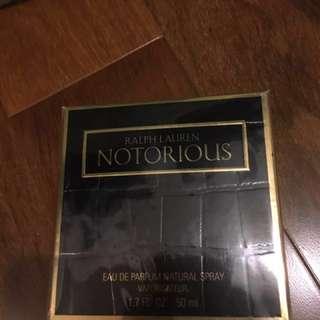 Ralph Lauren Notorious women's Eau De Parfum