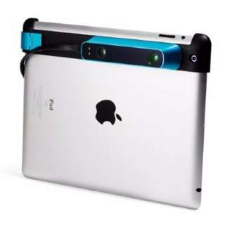 Structure Sensor the mobile 3D scanner for iphone/ipad