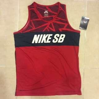 Nike SB 背心 絕版
