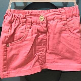 Name it Pink skirt