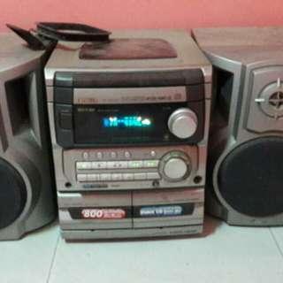 Radio Aiwa